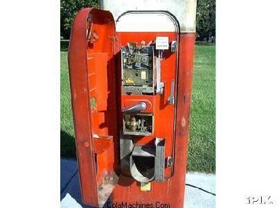 Vendo 44 - Vendo44coinmech - Cola / Soda Machine Image Gallery