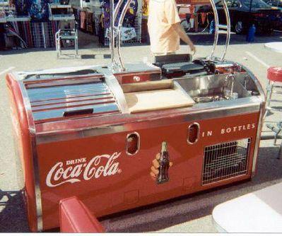 kooler machine