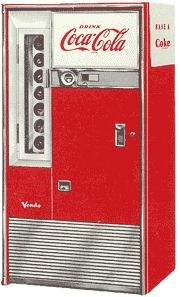 Cola Machines :: Service Manuals :: Westinghouse Service Manuals